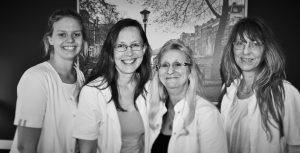 Praxisteam Weisser - Arzthelferinnen